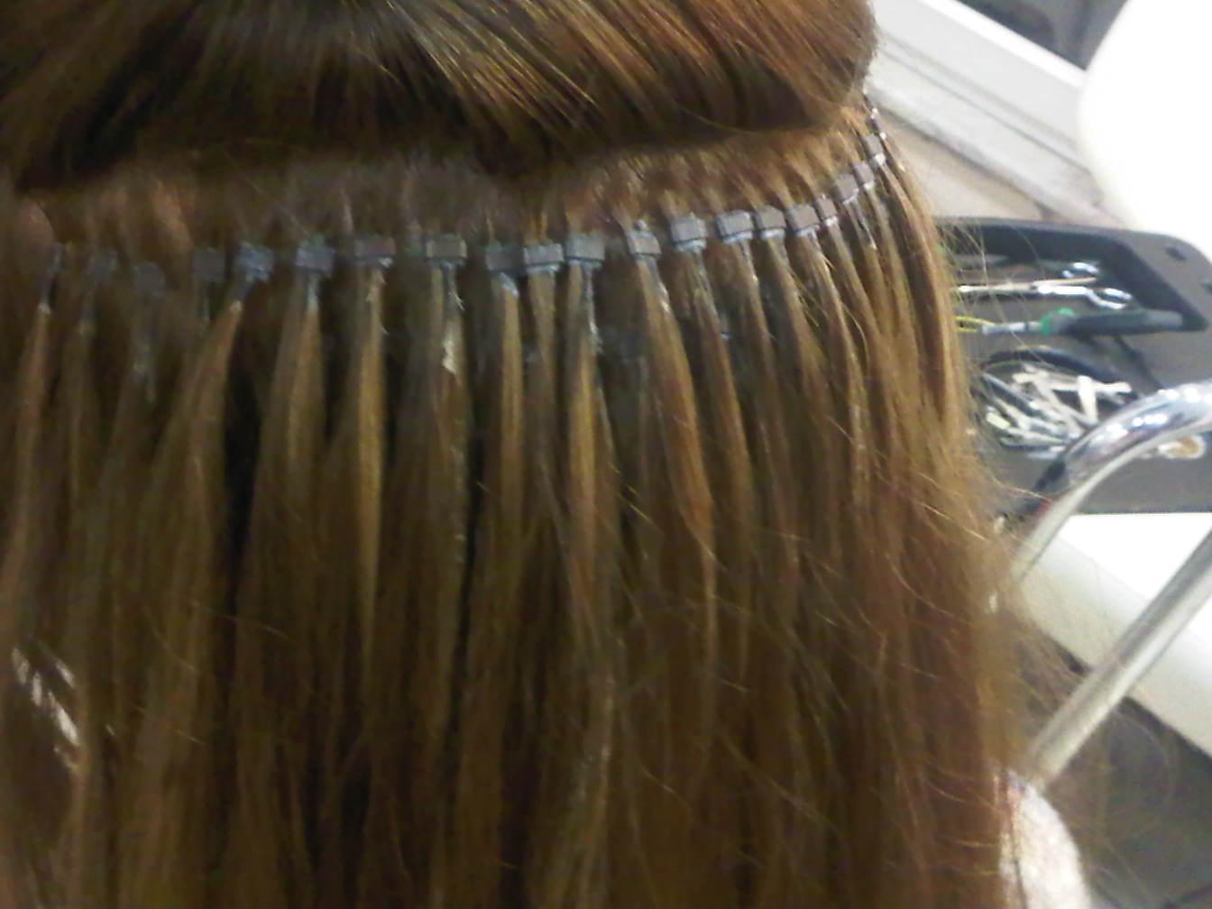 Kaynak Saçlar Nasıl Boyanır