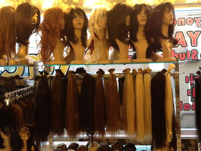 Saç Kaynak Merkezi İstanbul