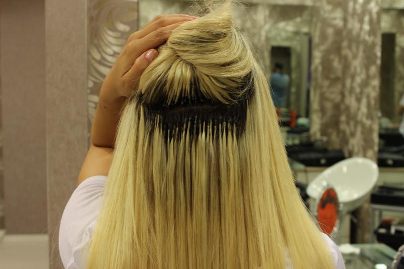 Kaynak Saç