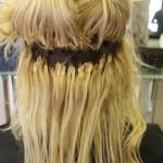 Hatalı Saç kaynak