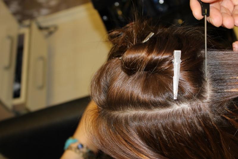 Mikro saç kaynaklar
