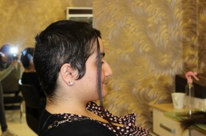 Nano Saç Kaynakları